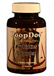 Probiotics Complex  20 Billion per Serving